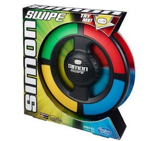 เครื่องเล่นเกมส์ฝึกสมองความจำ Simon Swipe (age 8+) 2