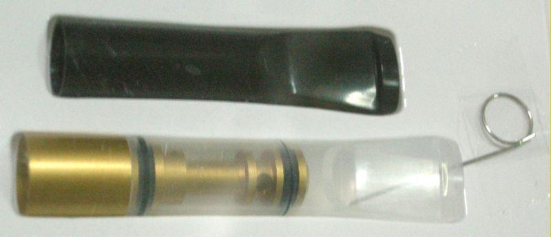 ที่กรองบุหรี Friend Holder ( Permanent ) แบบถอดเช็ดได้ ไม่ต้องเปลี่ยนไส้กรอง (MINI) 3