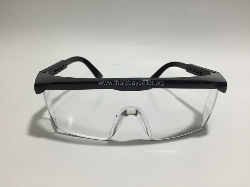แว่น Safety Goggle