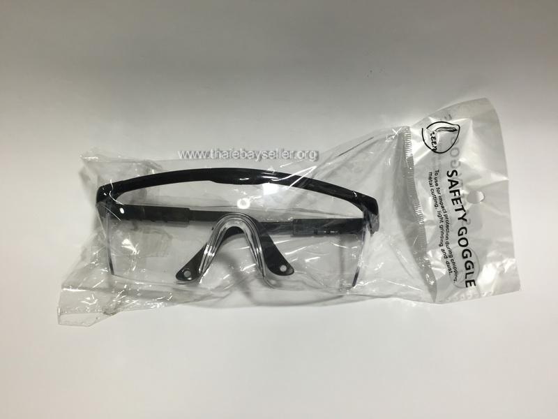 แว่น Safety Goggle 2