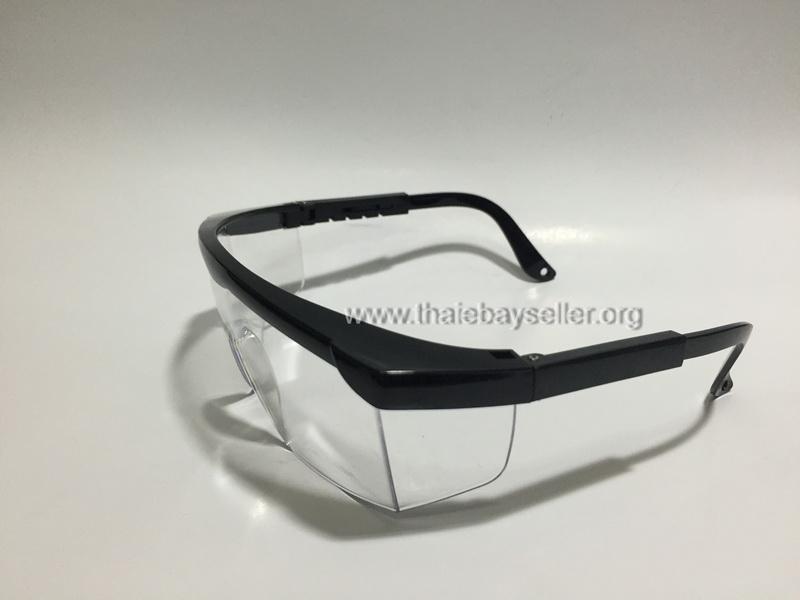 แว่น Safety Goggle 3