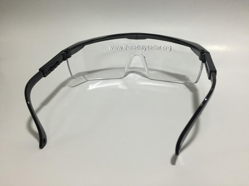 แว่น Safety Goggle 4