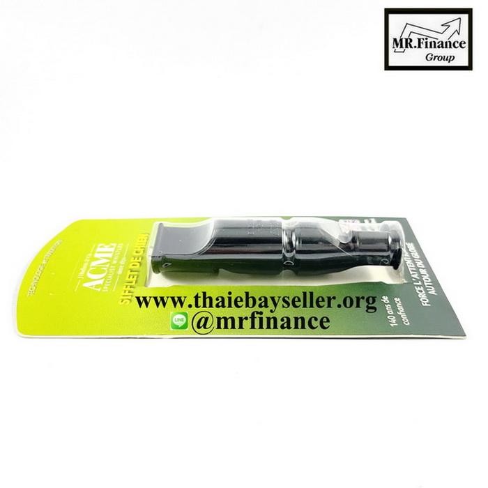 นกหวีด Acme Combination Dog Whistle 640 ของใหม่ ของแท้ 3