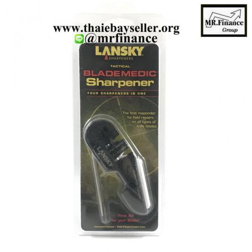 ที่ลับมีด Lansky BladeMedic Sharpener ของใหม่ ของแท้