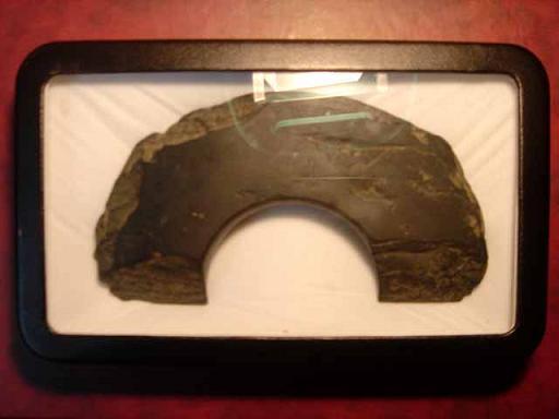 กำไลหินเครื่องมือและเครื่องประดับสมัยยุคหินใหม่
