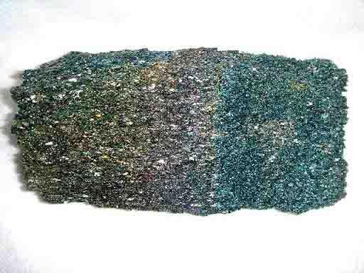 Mineral Carborundum