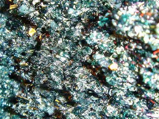 Mineral Carborundum 4