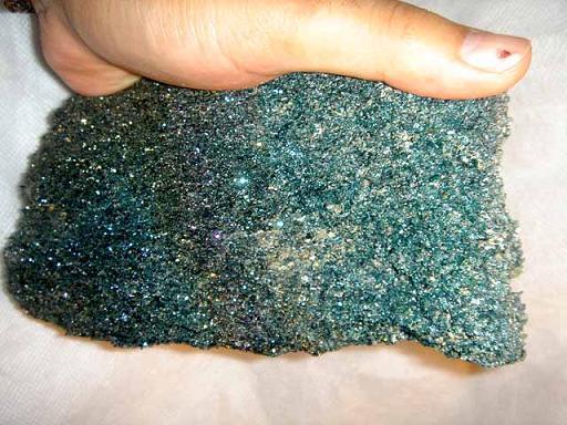Mineral Carborundum 3