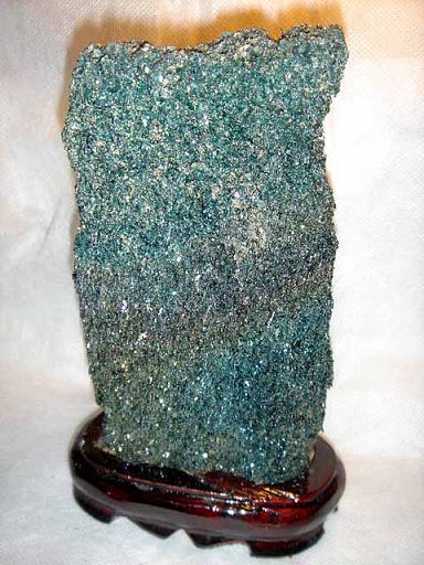 Mineral Carborundum 1