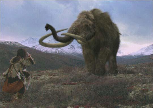 งาช้างแมมมอธสมบูรณ์ (Mammoth Tusk Perfect) - Out of Stock 6