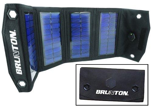 Solar Pocket Backpacker