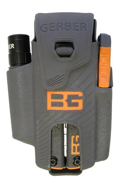 ชุดเครื่องมืออุปกรณ์เอาตัวรอดฉุกเฉิน Gerber Bear Grylls Survival Tool Pack 3