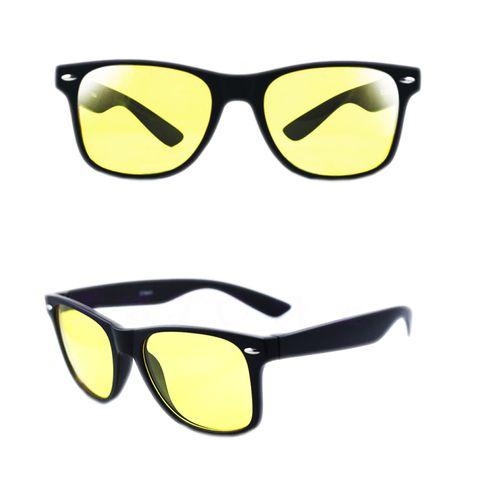 แว่นมองกลางคืน Night Vision Glasses แว่นขับรถกลางคืน