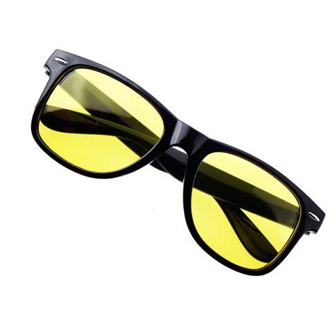 แว่นมองกลางคืน Night Vision Glasses แว่นขับรถกลางคืน 1