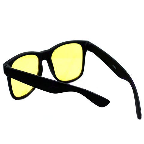 แว่นมองกลางคืน Night Vision Glasses แว่นขับรถกลางคืน 3