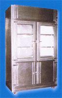 ตู้แช่เย็นสแตนเลส 4 ประตู