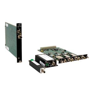 9100D series, รับ-ส่ง สัญญาณภาพ 1 ช่อง