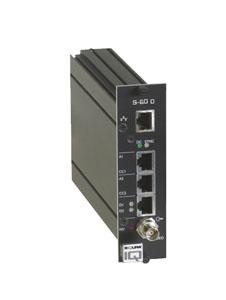 S-60 D, Video Decoder