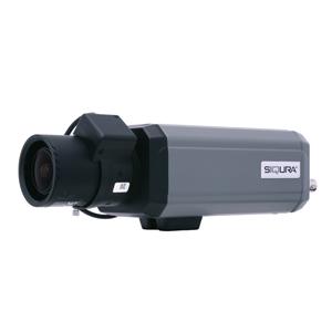 BC14WDR Analog Box Camera with Super WDR