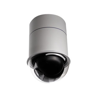 HD10A PTZ dome with day/night (indoor)