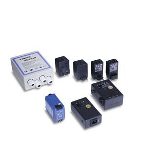 Camera power adapters