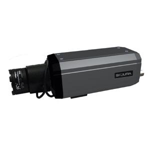 BC620WDR Box Camera with H.264