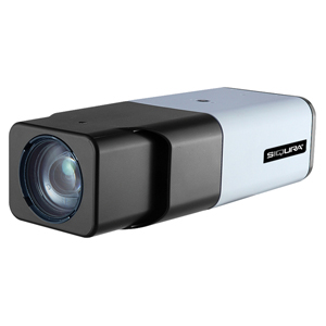 BC820H1 HD Box Camera with Integrated Optics