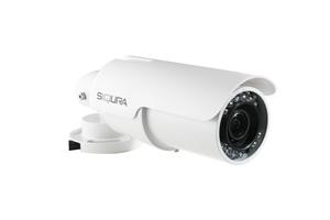 BL820M1IR Full HD IR Bullet IP Camera