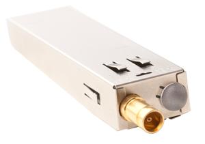 ECO-plug Ethernet over Coax SFP Module