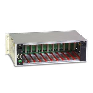 MC 10, MC 11 19 inch Power supply cabinet