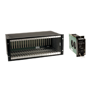 9002, 9050BF 19-inch rack-mount chassis