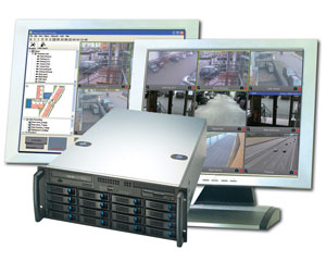 Siqura Network Recorder Network Video Recorder