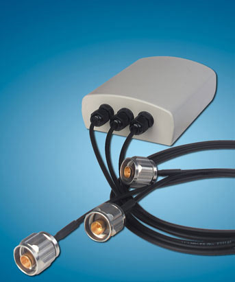 Hirschmann, Antenna for Wireless LAN System