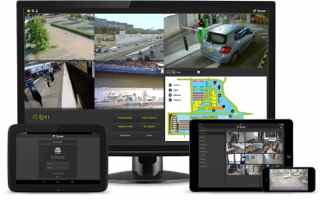 VDG Sense Single video surveillance software