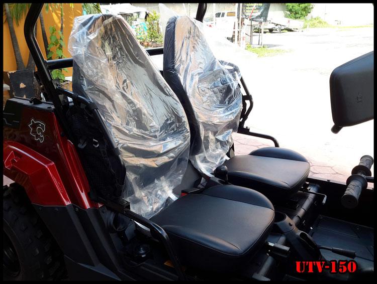 UTV-150 ออโต้ 11