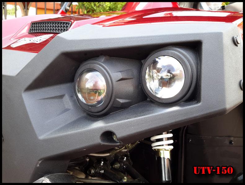 UTV-150 ออโต้ 10