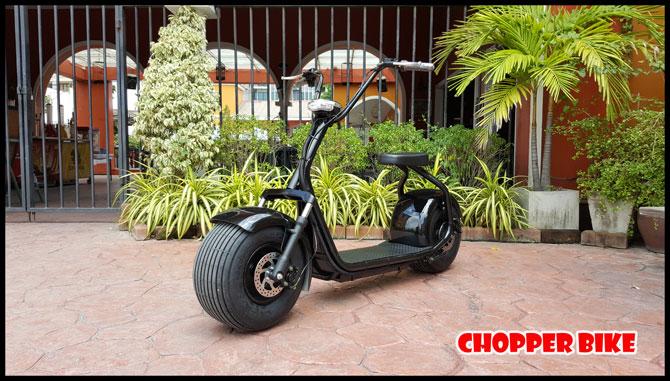 Chopper Bike 5