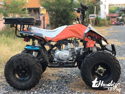 New THUNDER-125 3