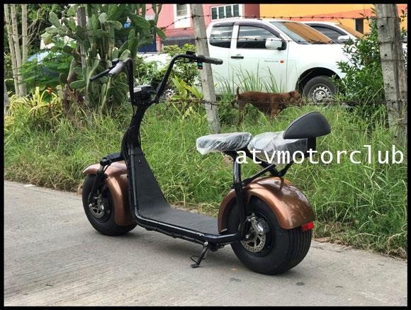 Chopper Bike 1