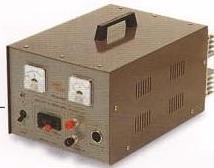เครื่องแปลงแรงดัน (Regulator) 220Vac เป็น 0-15Vdc แบบปรับโวลต์ได้ขนาด20A รุ่น REG-1520A