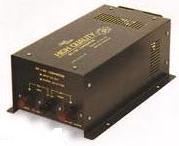 Convertor แปลง 24Vdc เป็น 12Vdc ถึง 13.8Vdc ขนาด 30A รุ่น REG-30A ยี่ห้อ Siam Neonline