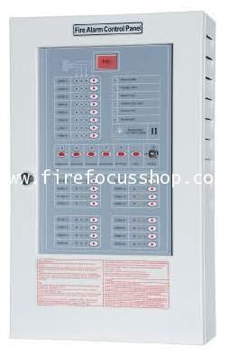 ตู้ควบคุมแจ้งเตือนเพลิงไหม้ 24 Zone รุ่น CM-P3-24L ยี่ห้อ CM (Taiwan)
