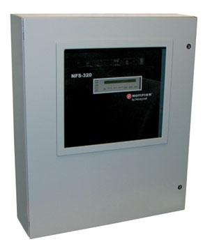 ตู้สำหรับงานเรือ  สำหรับใส่ตู้แจ้งเตือนเพลิงไหม้ รุ่น CAB-BM ยีห้อ Notifier