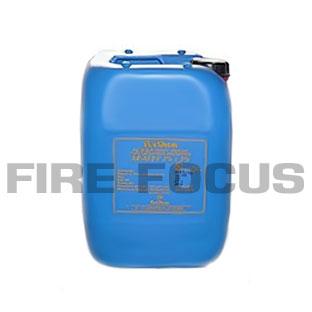 น้ำยาดับเพลิงโฟม ชนิด AR-AFFF 3-3 , 20 ลิตร ยี่ห้อ IFP UNILIGHT