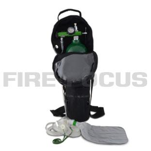 ชุดกระเป๋าปฐมพยาบาล Shoulder Bags รุ่น.MD Oxygen Shoulder Bag Basic ยี่ห้อ MERET