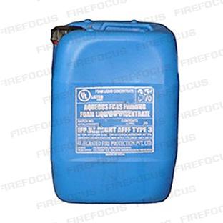 น้ำยาดับเพลิงโฟม UNILIGHT โฟม AFFF 3Percent ขนาด 20 ลิตร ยี่ห้อ IFP มาตรฐาน UL