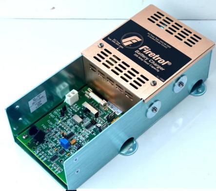 อะไหล่ชุดชาร์จแบตเตอรี่สำหรับ Fire Pump Controller FTA-1100J รุ่น LL-1580 ยี่ห้อ Firetrol