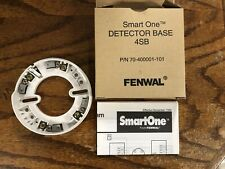 Detector Base รุ่น 4SB ยี่ห้อ SMART ONE