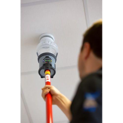 บริการตรวจเช็คและซ่อมแซมระบบไฟอลาม (Fire Alarm System) ตามมาตรฐาน NFPA
