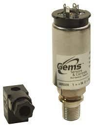 GEMS SENSORS Pressure Transmitter 0-300 psi. 1/4 IN-18 NPT Model.1200HGG3002A3UA